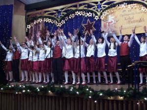 bemolki-na-ogolnopolskim-festiwalu-koled-i-pastoralek-w-bedzinie-2009-r