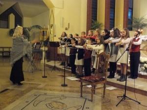 Bemolki w Kościele-1